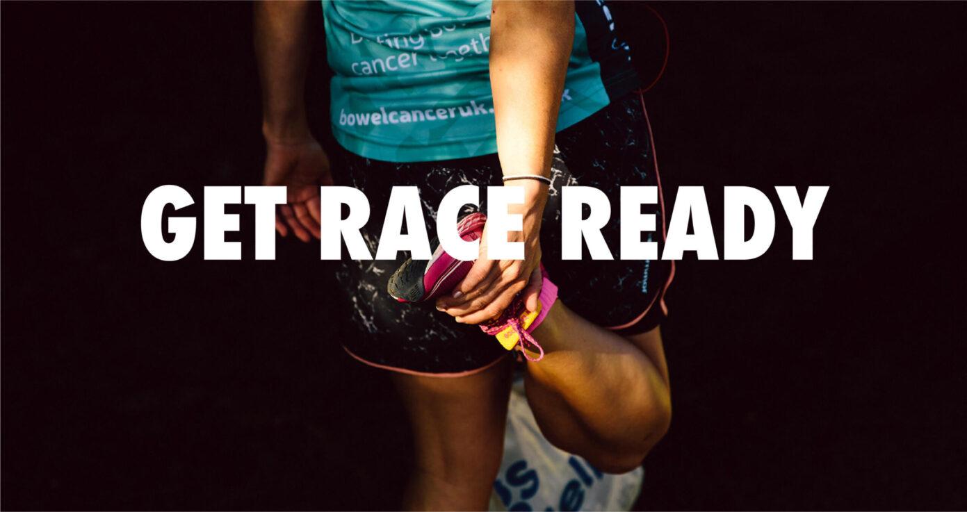 Race Ready Challenge